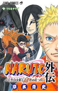 Naruto Gaiden: The Seventh Hokage