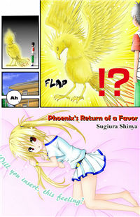 Phoenix's Return of a Favor