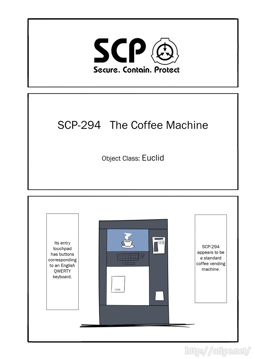 Oversimplified SCP 37 Page 1