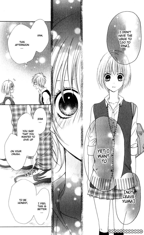 Hatsukoi Hakusho Read Hatsukoi Hakusho Read